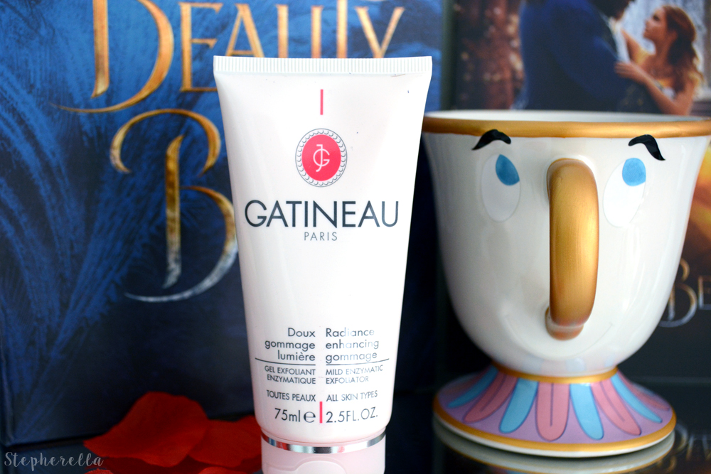 Gatineau Paris Radiance Enhancing Gommage
