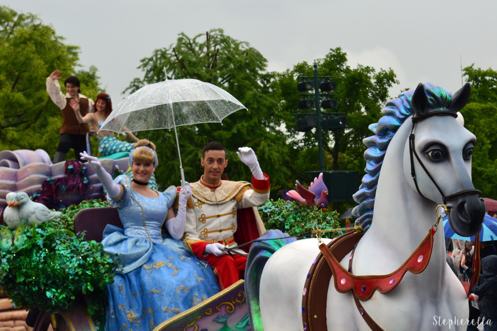 Magic On Parade DLP