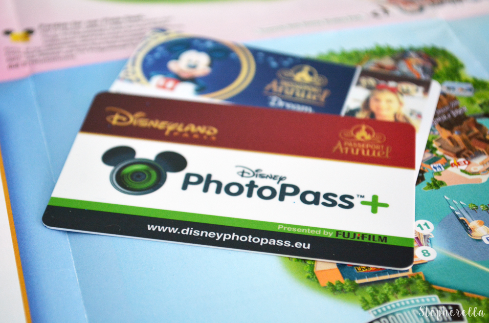 DLP Photo Pass Annual Pass