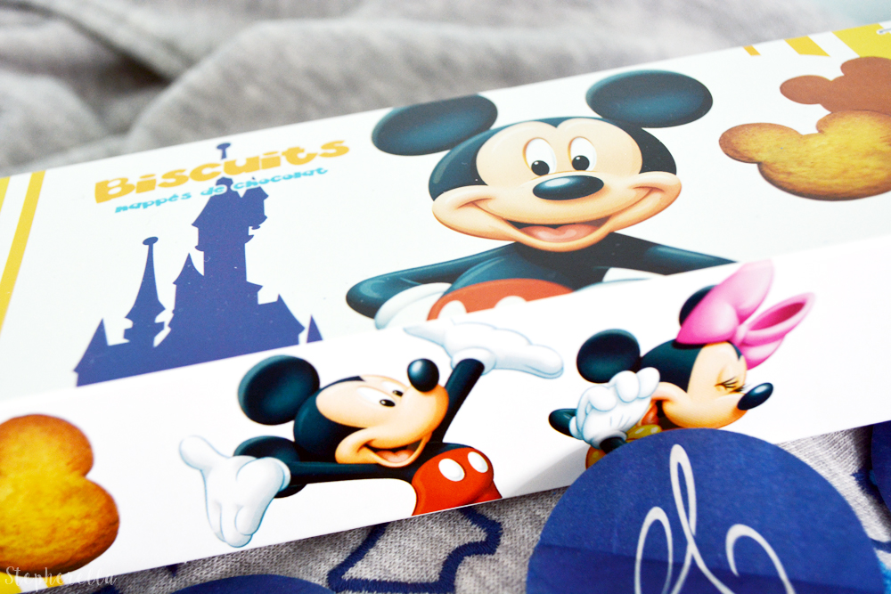 Disneyland-Paris-Haul-Biscuits-Mickey-Stepherella