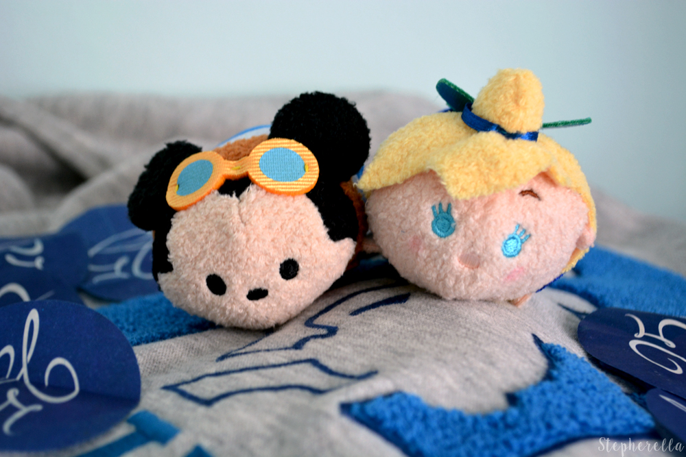 Disneyland-Paris-Haul-Tsum-Tsums-Stepherella