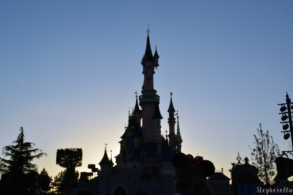 Disneyland-Paris-Sunset-Stepherella