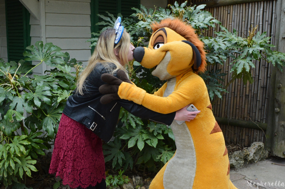 Disneyland-Paris-Timon-Meet