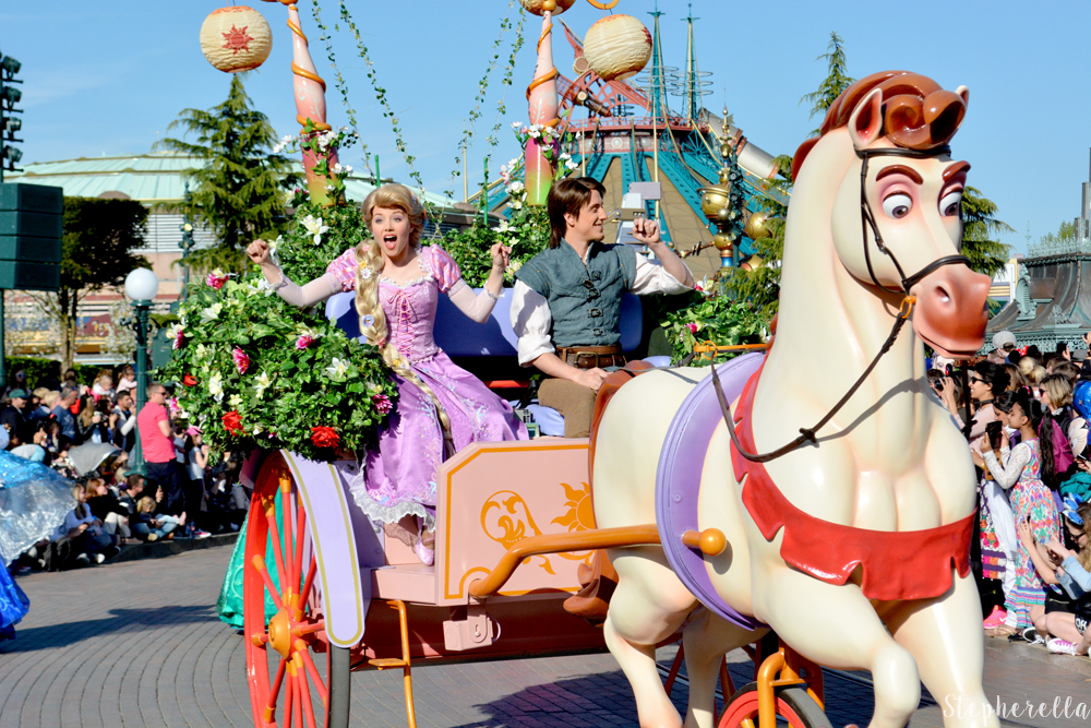 Rapunzel-Flynn-Stars-On-Parade-Stepherella