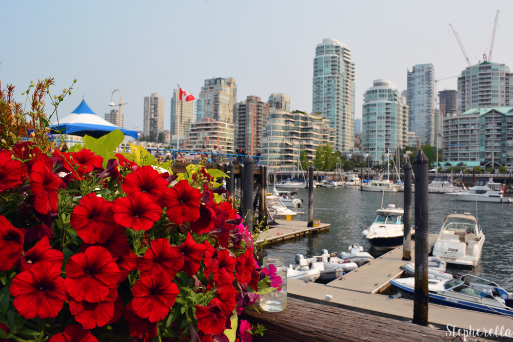 Top Things To Do In Vancouver, BC