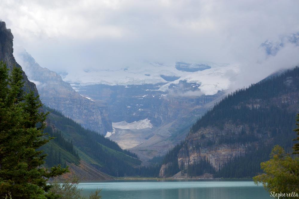 Lake-Louise-Canada-Banff
