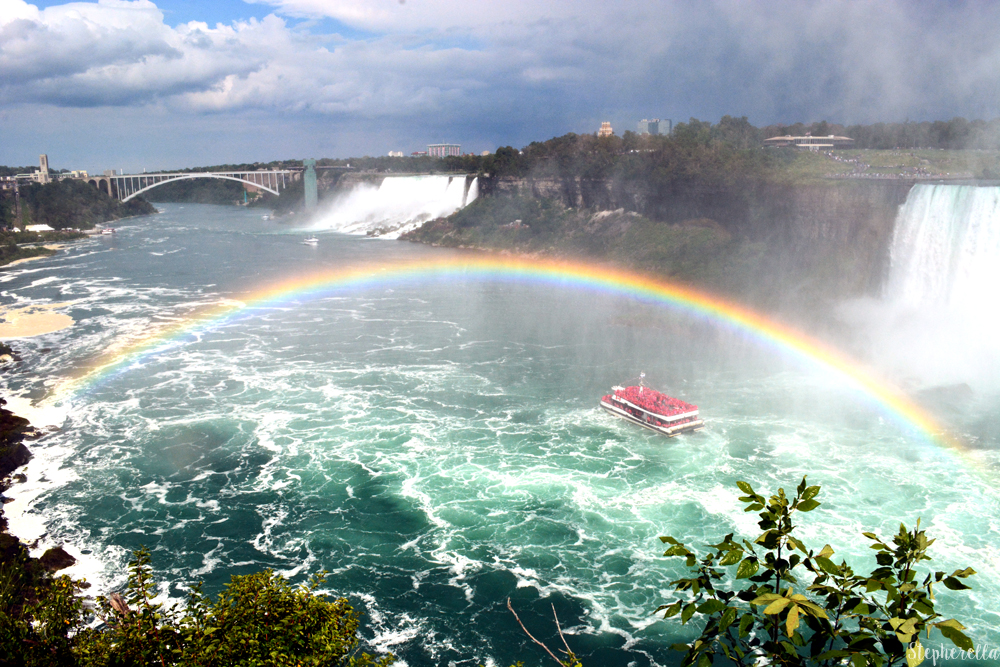 Niagara-Falls-Rainbow-Adventure