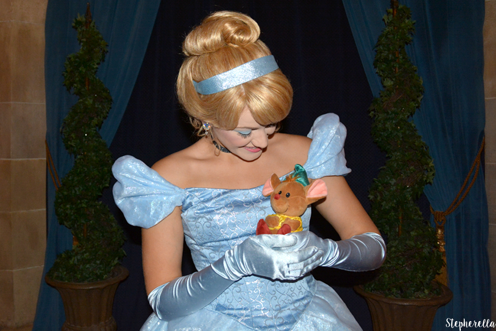 CInderella-Walt-Disney-World