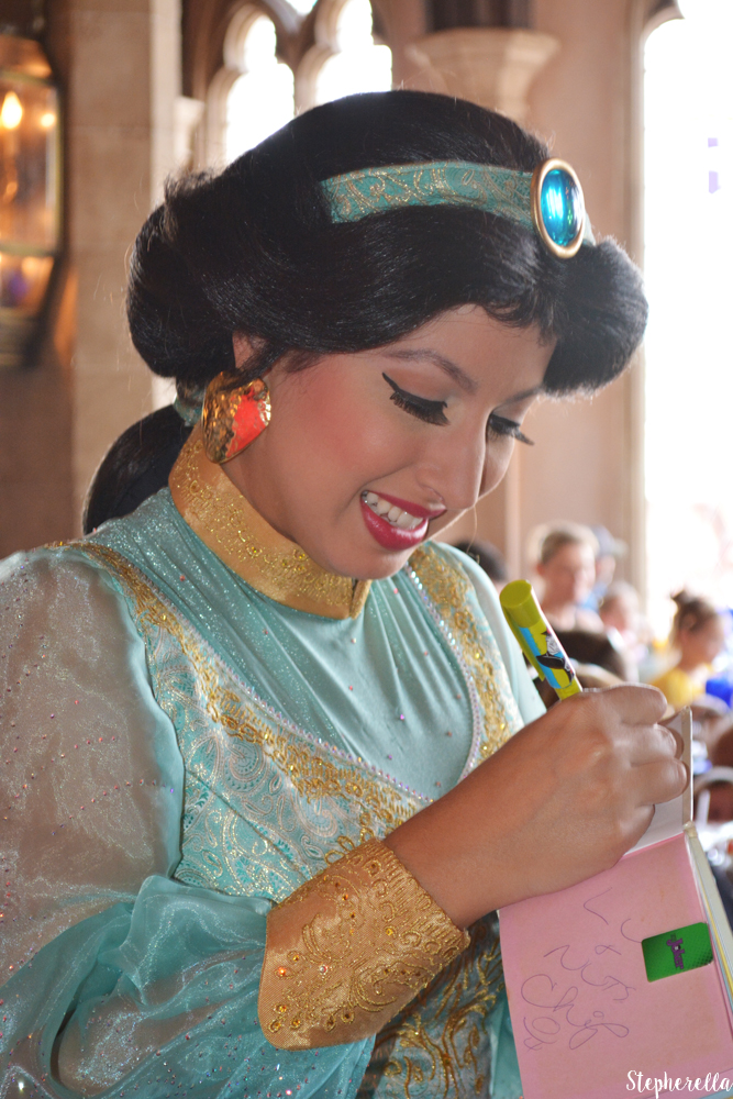 Jasmine-Walt-Disney-World