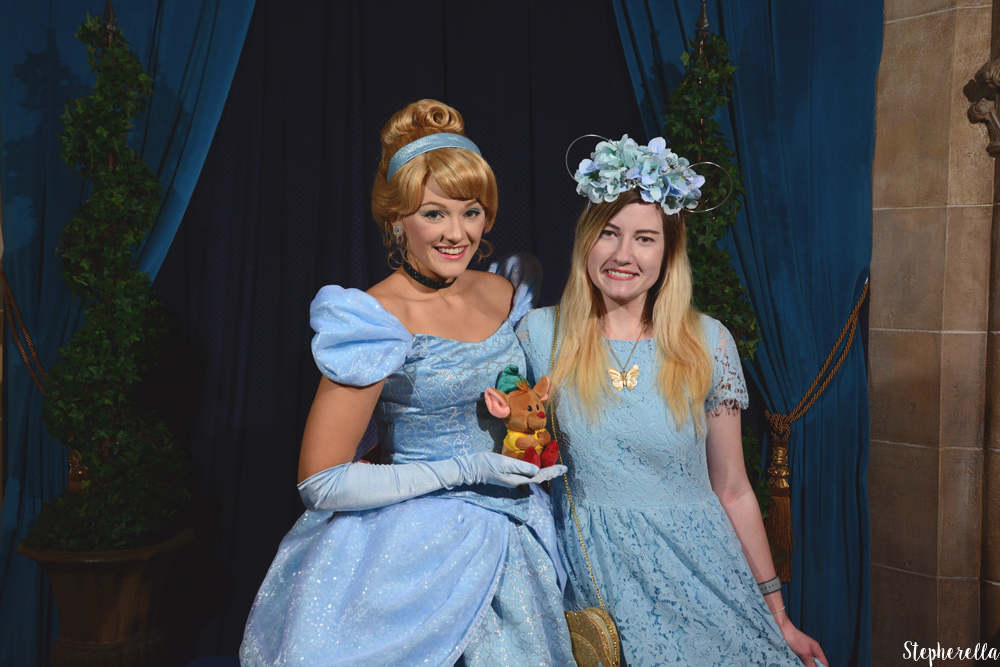 A Dream Come True At Cinderella's Royal Table – Walt Disney World