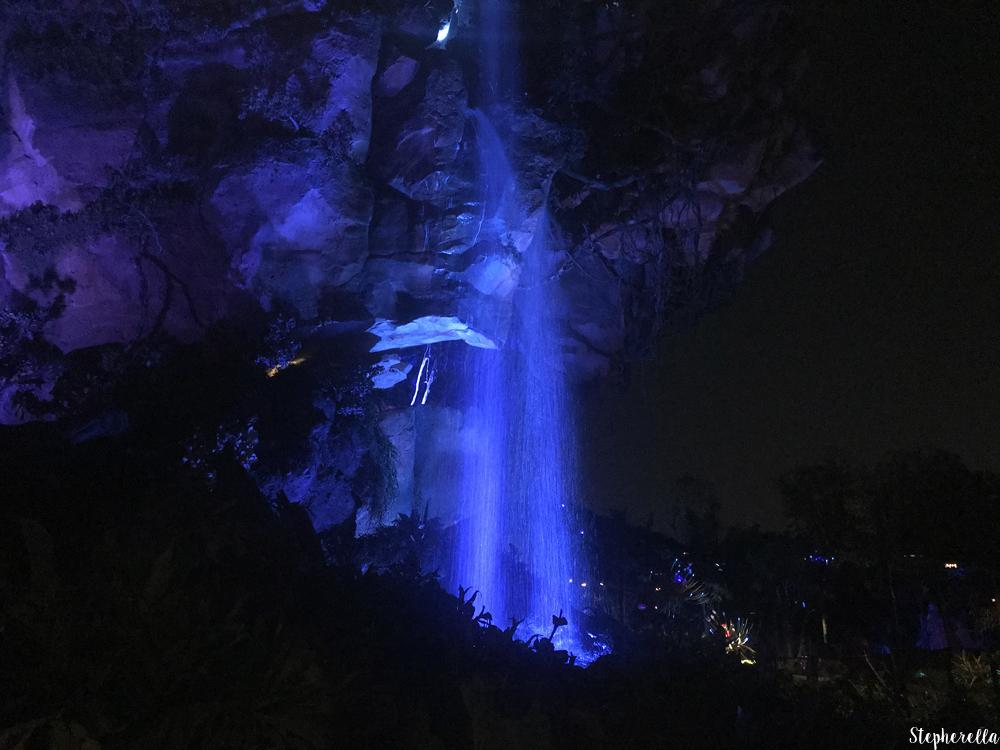 Avatar-Waterfall-Pandora