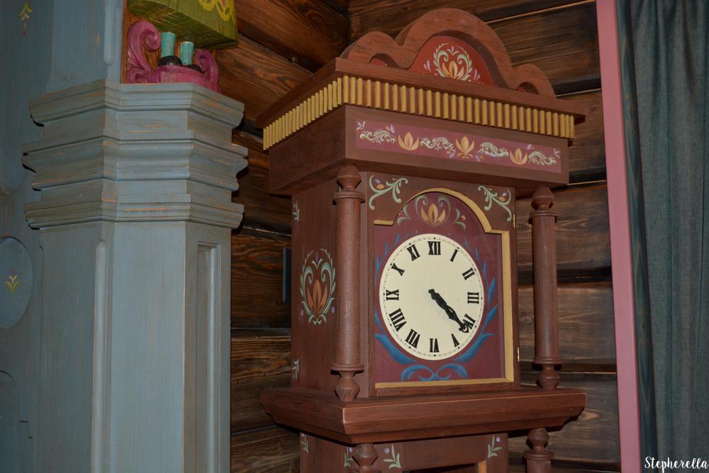 Epcot's Norway Pavilion, Frozen – Walt Disney World