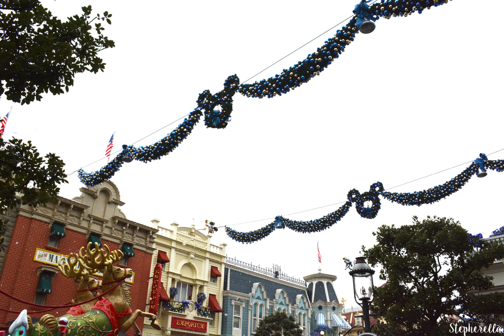 Main Street USA Christmas