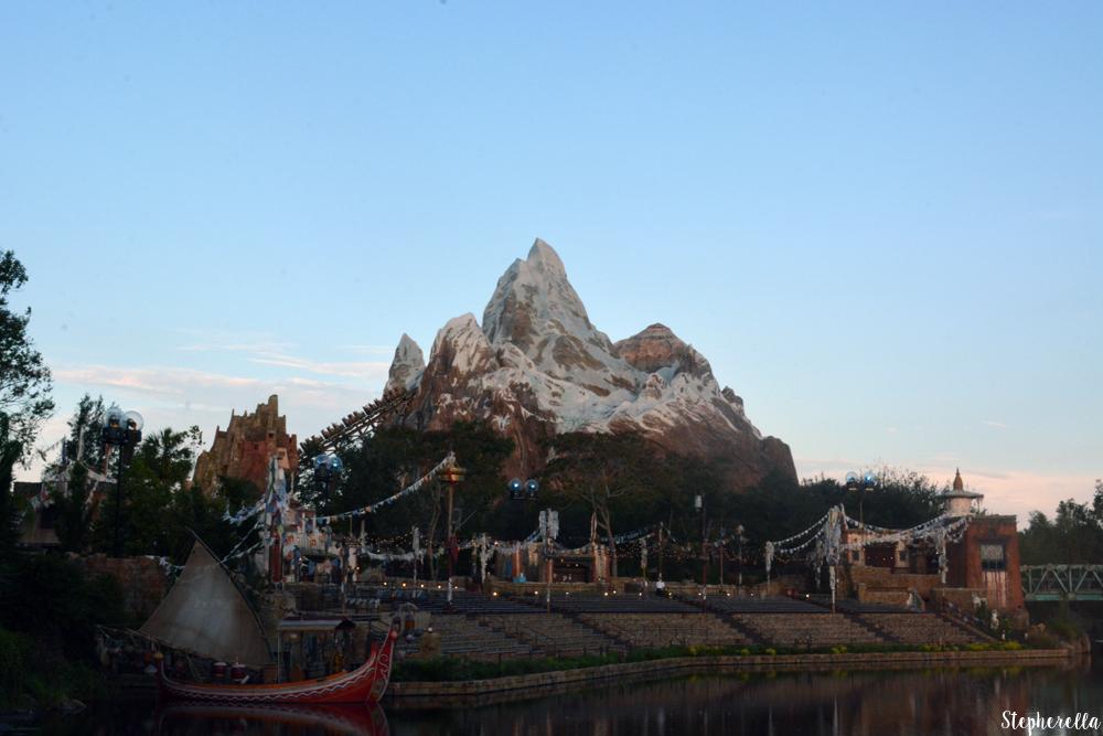 Mount-Everest
