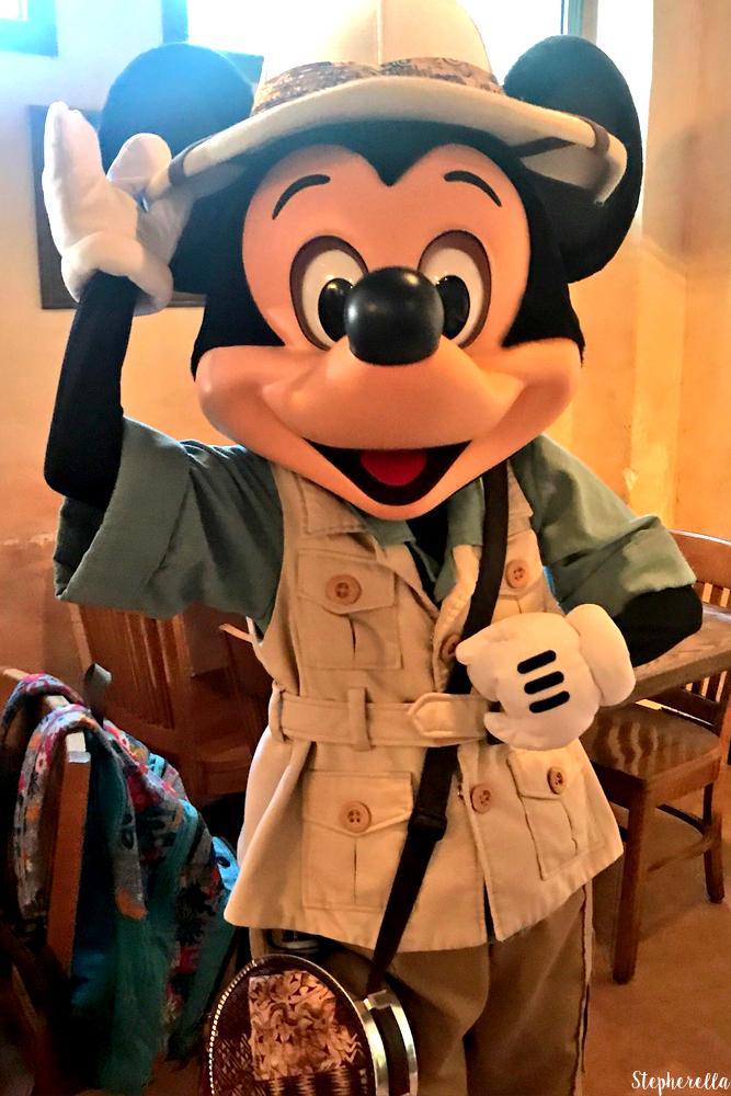 Safari-Mickey-Tusker-House