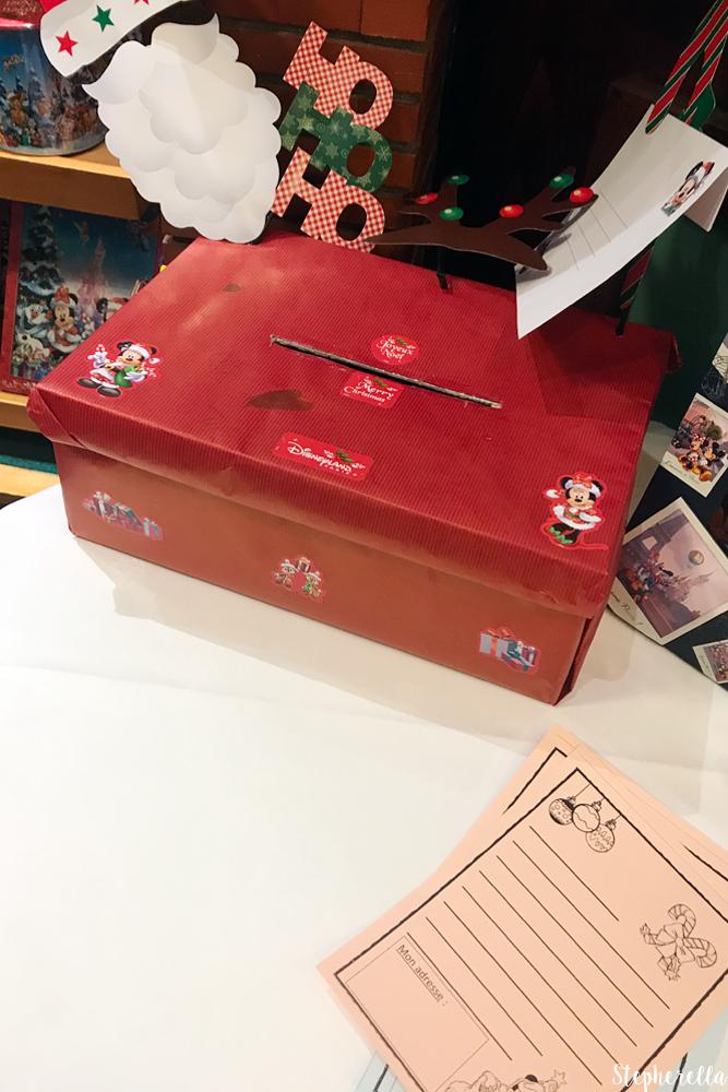 Santa-Letter-Disneyland-Paris