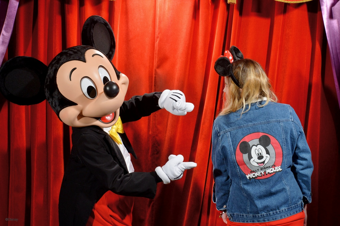 Meet-Mickey