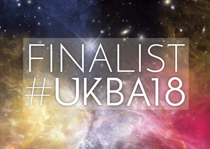 UK Blog Awards Finalist Photography