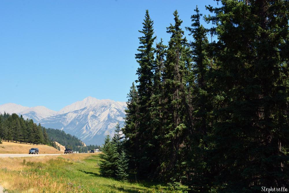 Rockies Canada Jasper