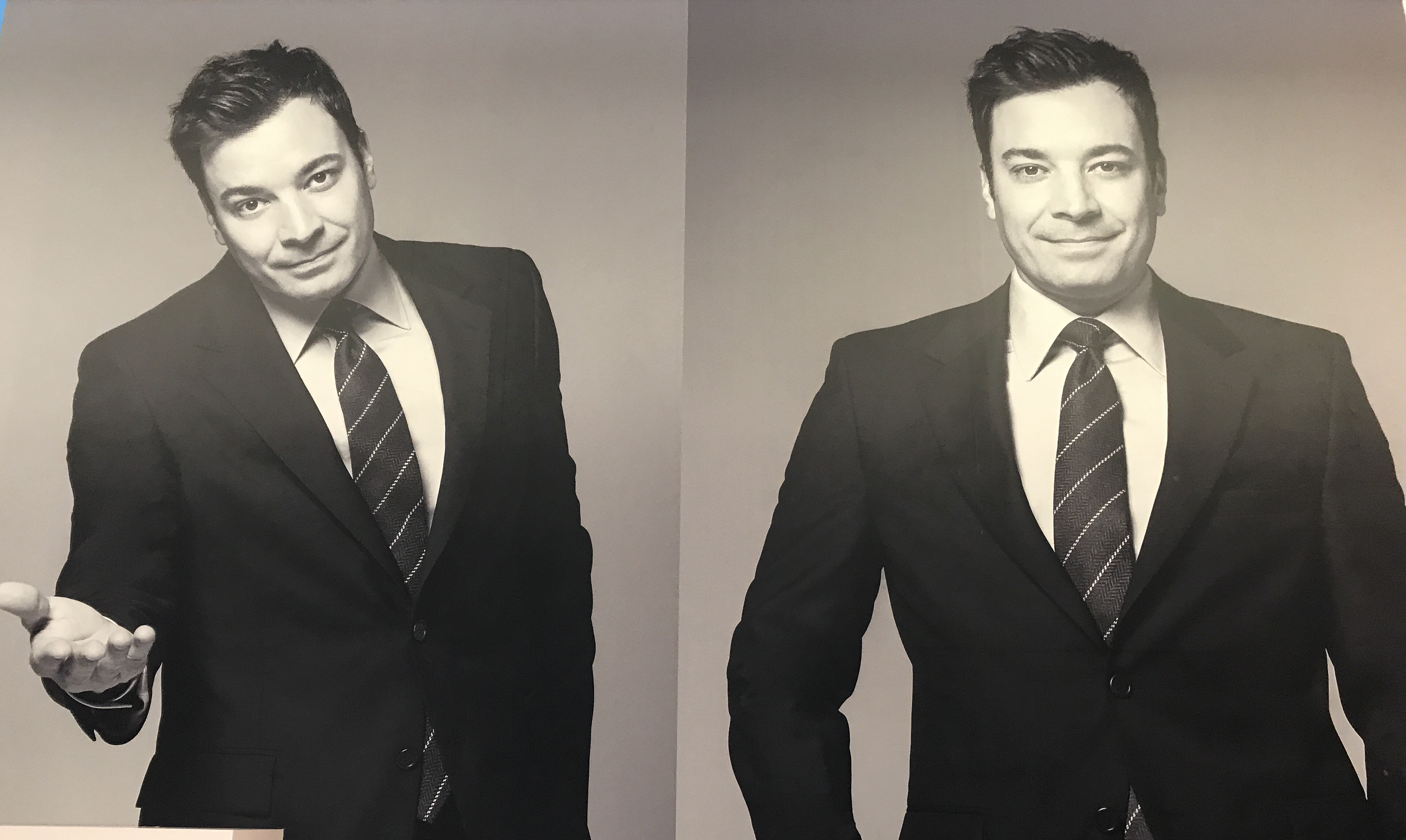 Attending The Tonight Show With Jimmy Fallon