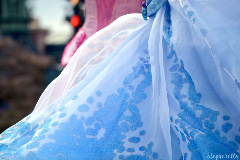 Cinderella Dress Pirates and Princess Festival