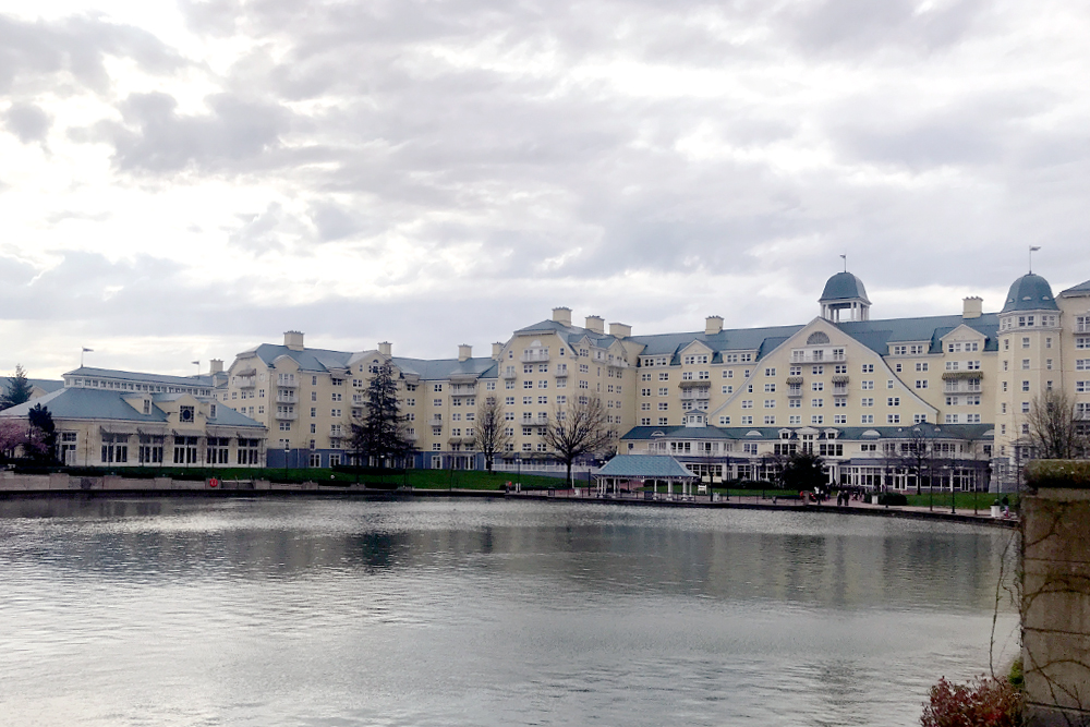 Newport Bay Hotel Review – Disneyland Paris