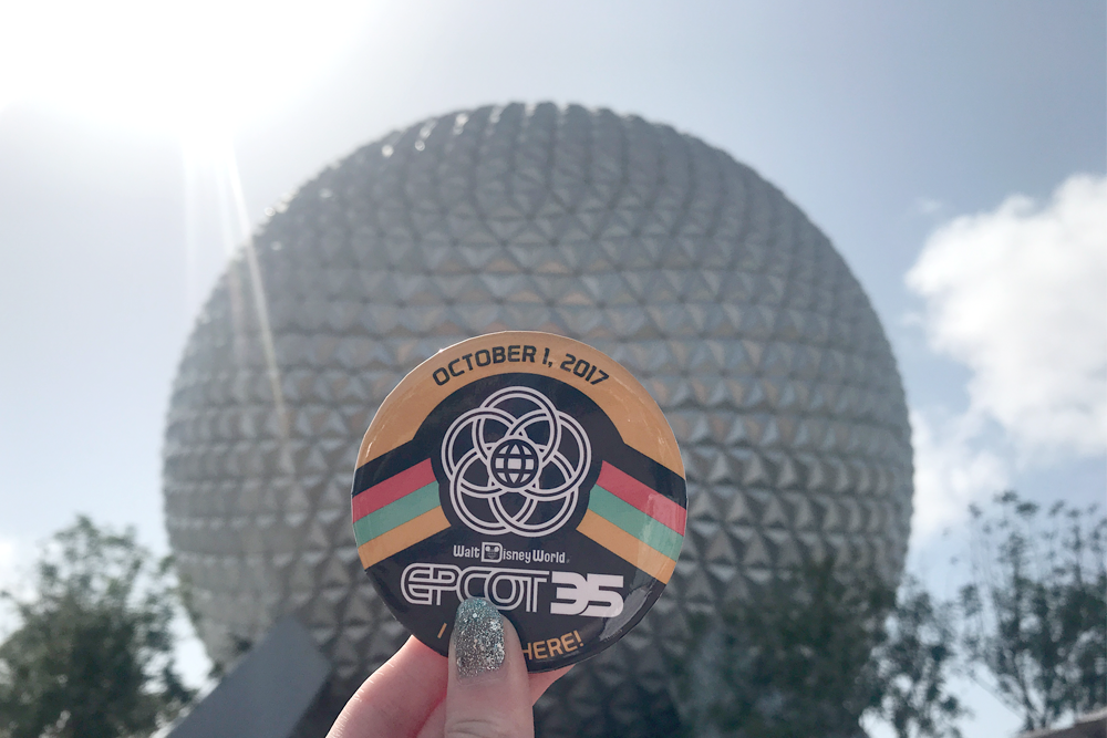 8 Reasons Why I Love Epcot