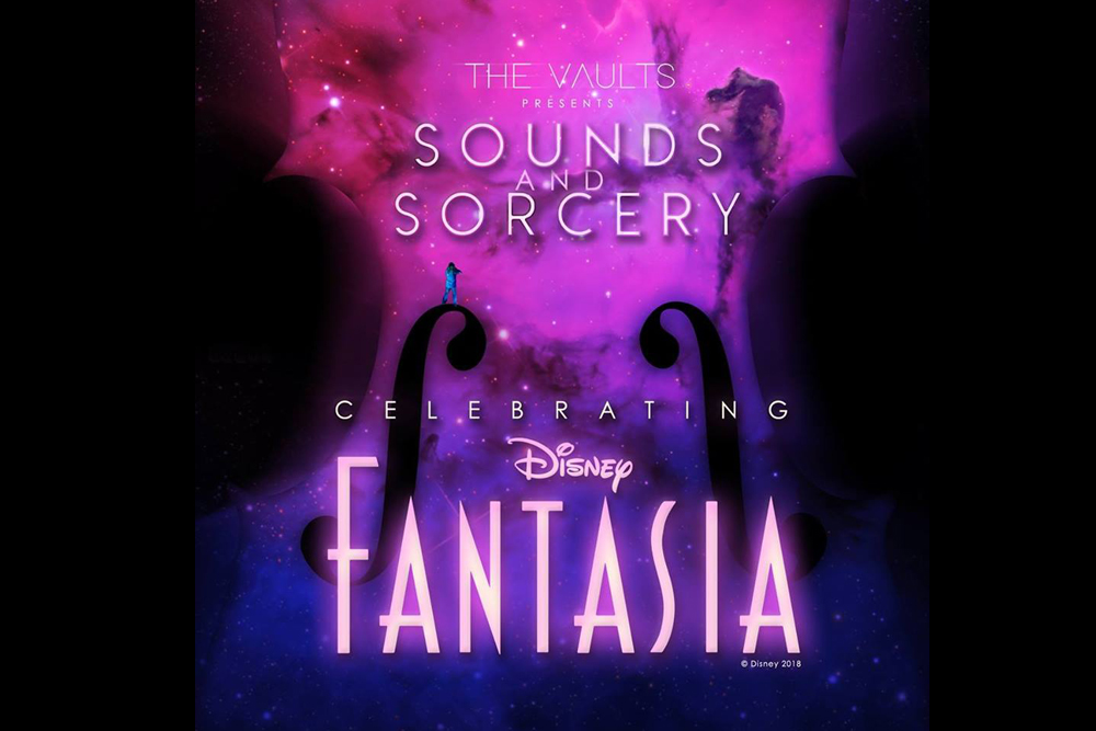 The Vaults Disney Fantasia