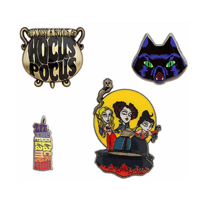 Hocus Pocus Merchandise shopDisney