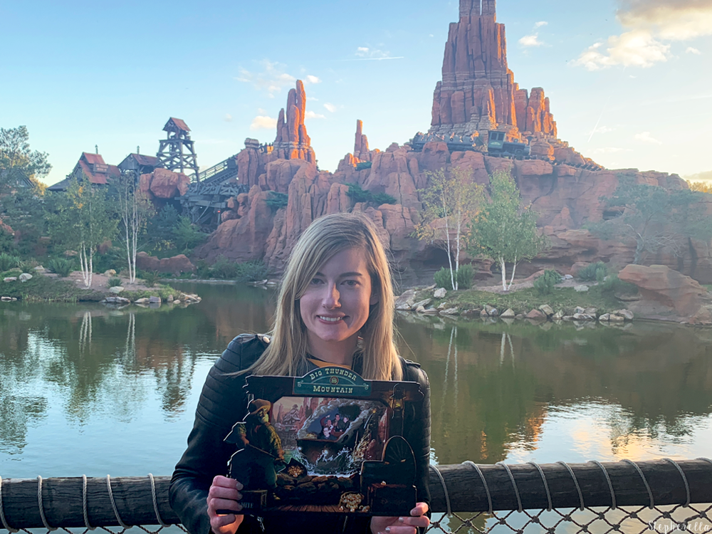 Conquering The Wildest Ride in The Wilderness – Big Thunder Mountain