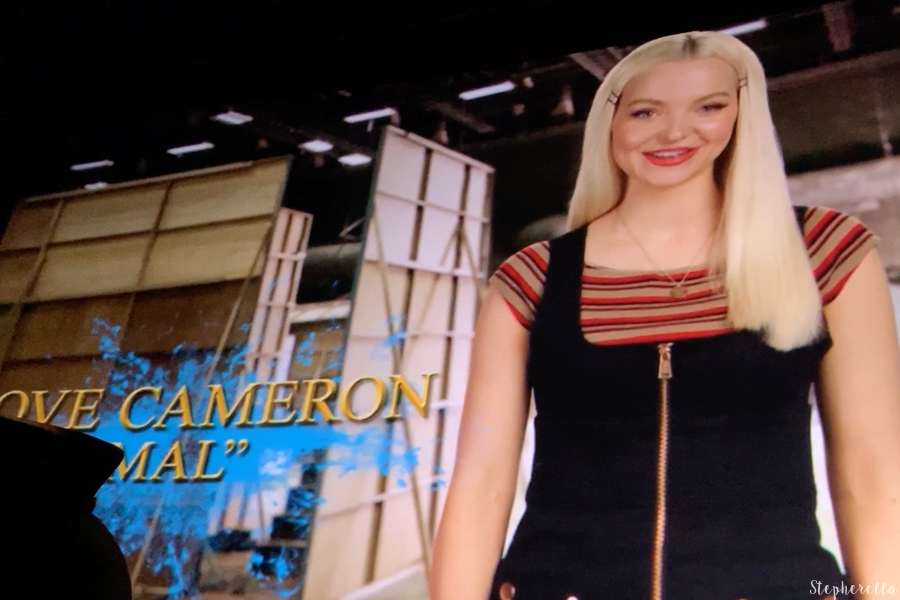 Descendants 3 Dove Cameron