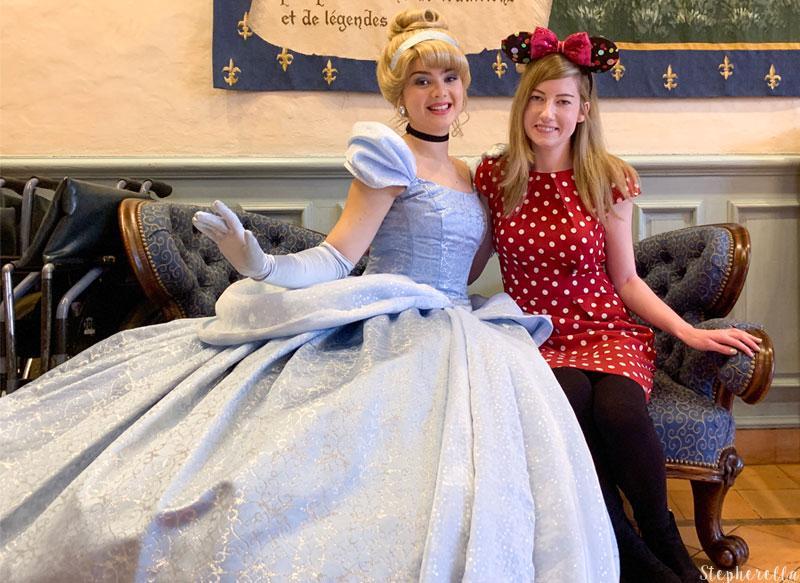 Auberge de Cendrillon Cinderella