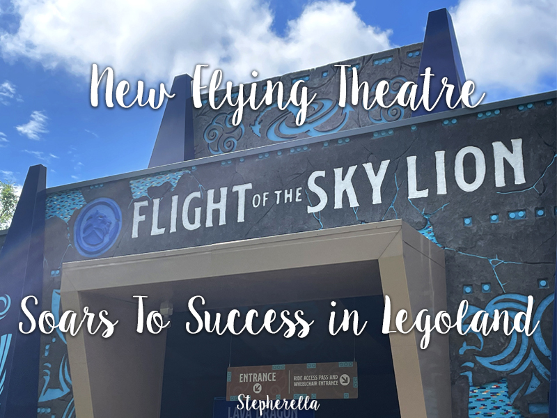 Flying Theatre